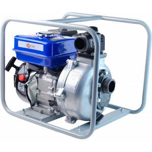 Мотопомпа бензиновая ODWERK GHP50 (430051), фото 2