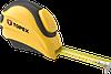 Рулетка, стальная лента, 5 м/19 мм (шт.) TOPEX (27C385)