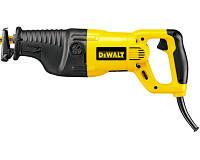 Пила сабельная DeWALT (DW311K)