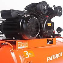 Компрессор PATRIOT PTR 50/450A (525 30 6325), фото 3