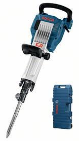 Отбойный молотки Bosch GSH 16-30 (0611335100) Чемодан