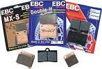 EBC - какие это колодки?