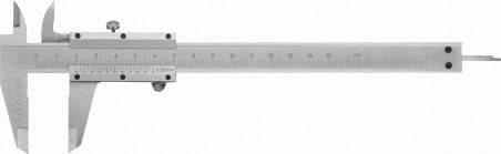 Штангенциркуль, 150 мм (шт.) TOPEX (31C615), фото 2