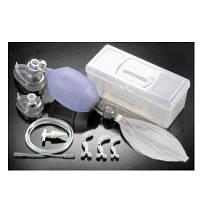 Аппарат искусственной вентиляции легких с ручним управлением Новорожденный, Биомед