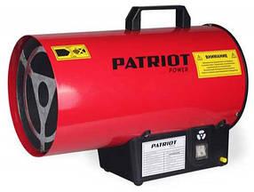 Тепловая пушка PATRIOT GS 33 (111 10 0000)