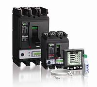 Компактные автоматические выключатели CompactNSX