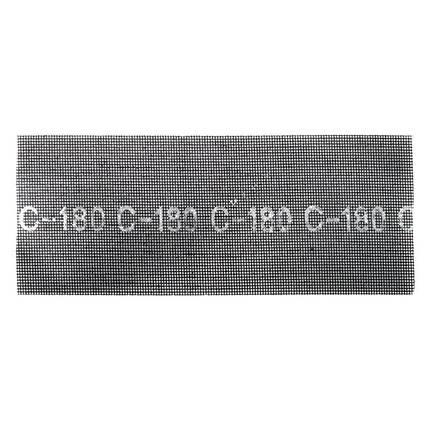 Сетка абразивная 105 * 280 мм К320 10 ед. INTERTOOL KT-6032, фото 2