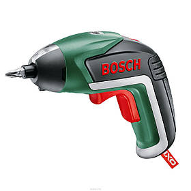 Аккумуляторный шуруповерт Bosch IXO V basic (06039A8020)