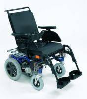 """Инвалидная коляска с электроприводом """"Dragon"""", Invacare (Германия)"""