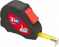 Рулетка, стальная лента 3 м x 16 мм (шт.) Top Tools (27C230)