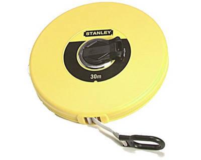 Рулетка измерительная STANLEY (0-34-297), фото 2
