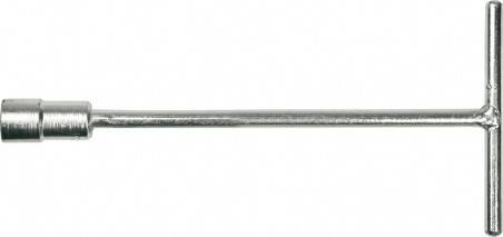Ключ торцевой д/внутр. 6-гранника,  13 х 200 мм (шт.) TOPEX (35D032), фото 2