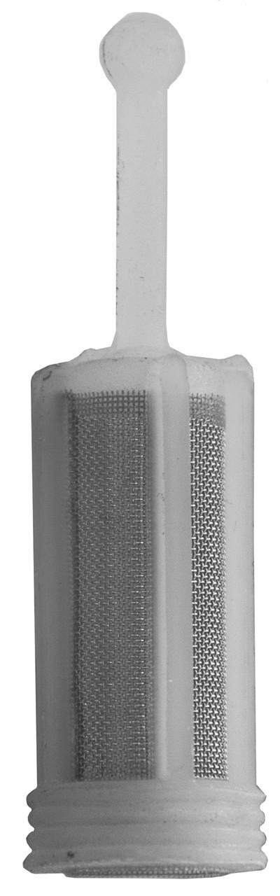 "Фильтр для ""Краскопульта"", сталь, нижний бачок JONNESWAY (JA-1205D)"