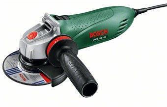 Угловая шлиф. машина Bosch PWS 750-125 (06033A2423), фото 2