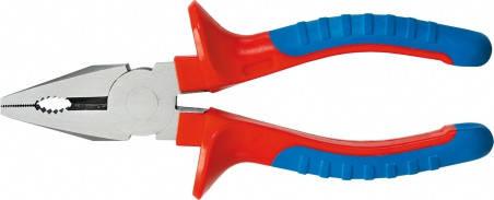 Плоскогубцы комбинированные, 160 мм (шт.) Top Tools (32D110), фото 2