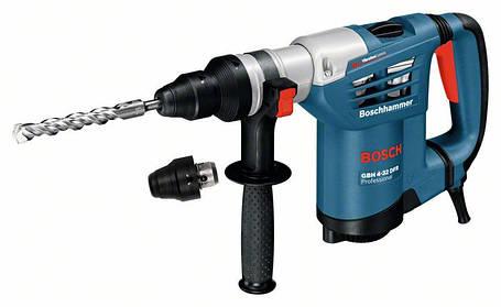 Перфоратор SDS-plus Bosch GBH 4-32 DFR-S (0611332101) Чемодан, фото 2