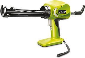 Пистолет для герметика аккумуляторный RYOBI ONE+ CCG1801MHG
