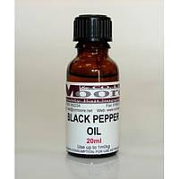 Black Pepper Oil 20ml масло CC Moore