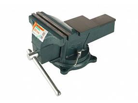 Тиски слесарные Sturm поворотные 200 мм  (1075-01-200)