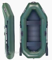Надувная гребная ПВХ лодка Storm St260