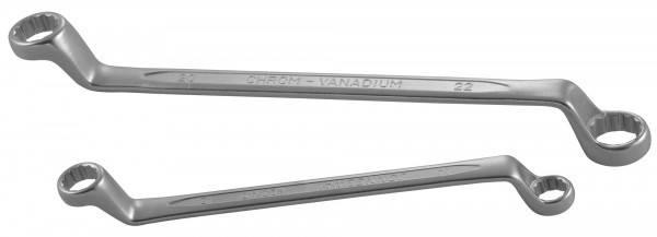 Ключ накидной 75-гр., 17х19 мм JONNESWAY (W231719), фото 2