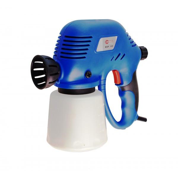 Покрасочный распылитель ODWERK BSP 320 (400320)