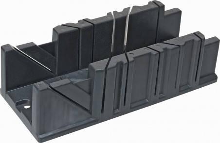 Стусло пластмассовое,  250 x 65 x 60 мм (шт.) TOPEX (10A843), фото 2