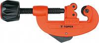 Труборез для медных и алюминиевых труб 3-32 мм,  ( (шт.) TOPEX (34D032)