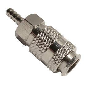 Быстроразъемное соединение на шланг 10мм INTERTOOL PT-1803