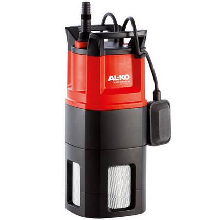 Погружной насос высокого давления Al-Ko Dive 6300/4 Premium 113037, фото 2