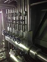 Изоляция трубопроводов горячего водоснабжения