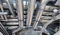 Изоляции вентиляционных систем, фото 1