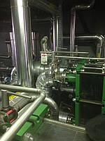 Изоляция паропроводов, фото 1