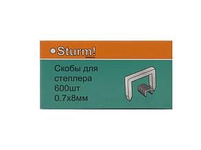 Степлер ручной Sturm (1071-01-02), фото 2