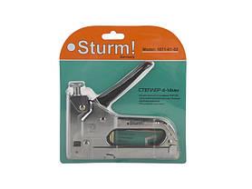 Степлер ручной Sturm (1071-01-02), фото 3