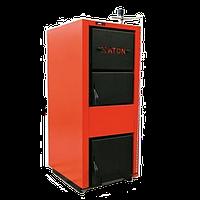 Стальной Твердотопливный Котел ATON Multi 20 кВт.