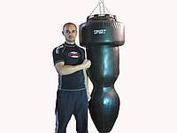 Боксерский мешок апперкотный силуэт Spurt, фото 1