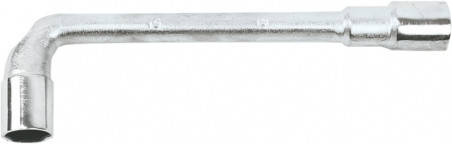 Ключ торцовый  22 x 220 мм (шт.) TOPEX (35D176), фото 2