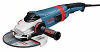 Углошлифмашина Bosch GWS 22-230 LVI (0601891D00) Картон
