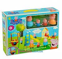 Игровой набор Свинка Пеппа в парке развлечений 8805
