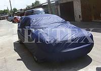 Тент-чехол на легковое авто., фото 1
