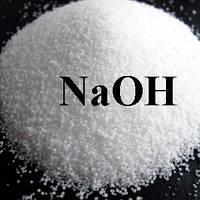 Натрий гидроксид (едкий) чда