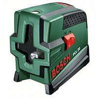 Лазерный нивелир Bosch PCL 20 (0603008220)