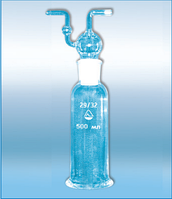Склянка Дрекселя 250 мл