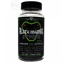 INNOVATIVE LABS BLACK MAMBA (65 MG EPHEDRAN) 90 CAPS