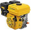 Двигатель бензиновый Sadko GE 210 (бесплатная доставка) масло в подарок