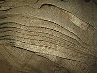 Ткань мешковина