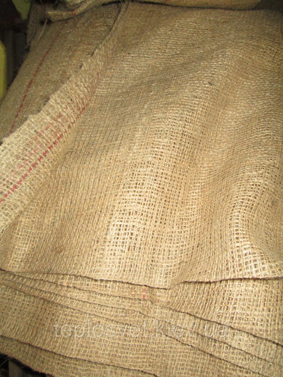 Джутова тканина купити