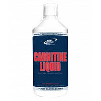 PRO NUTRITION L- CARNITINA CONCENTRATE 1000 ML(ЯГОДА)