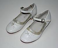 Туфли на девочку. 35, 36